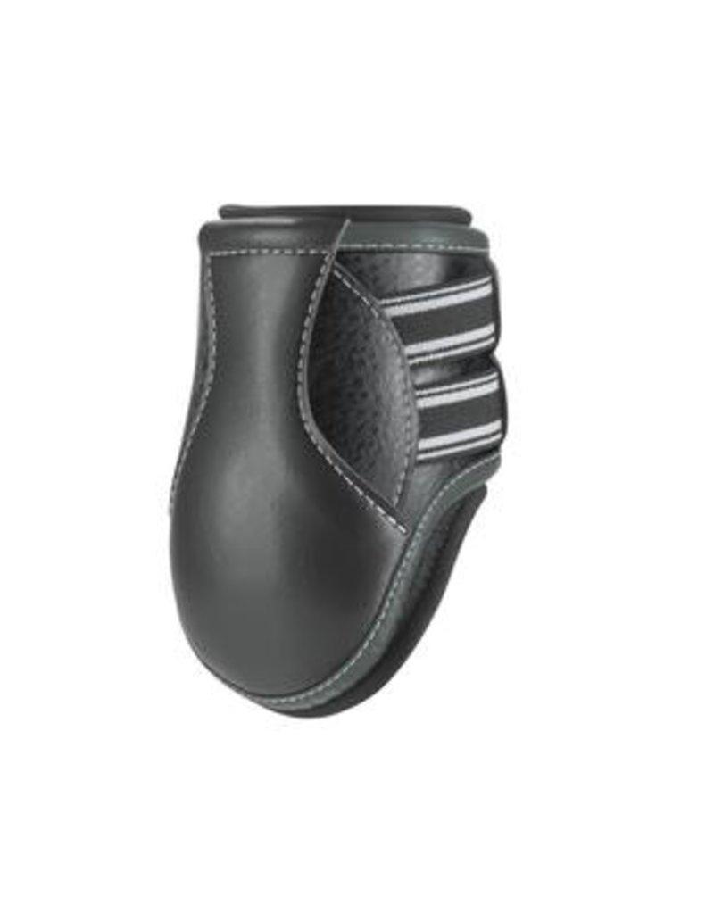 EquiFit EquiFit D-Teq Hind Boots Black Ostrich