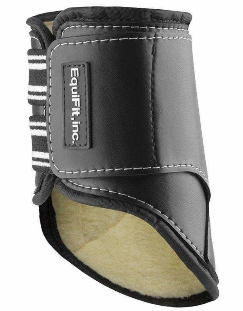EquiFit EquiFit MultiTeq SheepsWool Lined Hind Boot