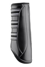 EquiFit EquiFit MultiTeq ImpactEq Lined Front Boot Black