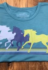 Kerrits Kids Pony Power Tee Maui