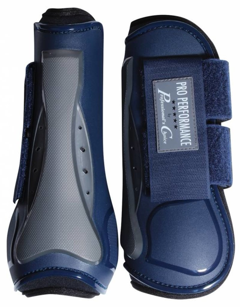 Professional's Choice Professional's Choice Pro Performance Show Jump Boots (Front)