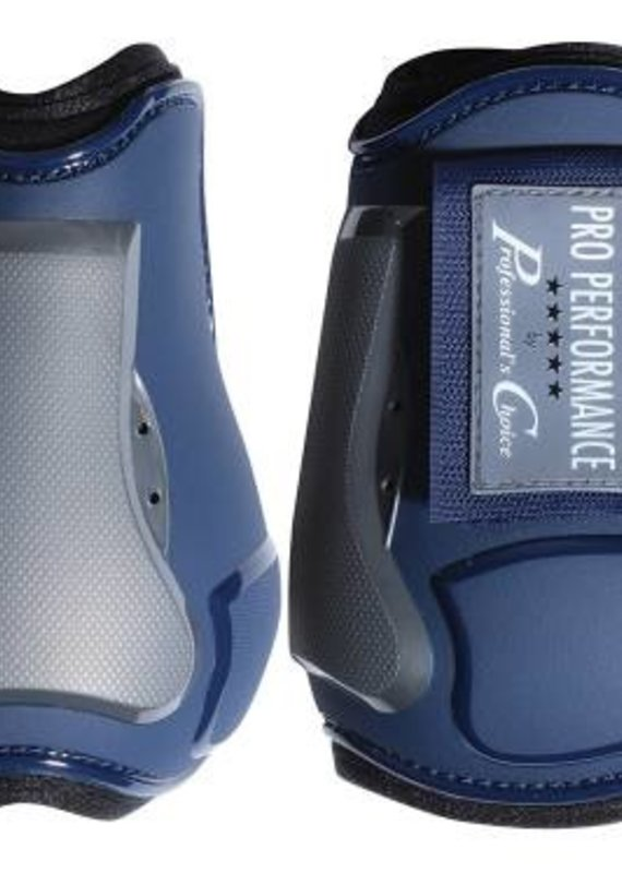 Professional's Choice Professional's Choice Pro Performance Show Jump Boots (Rear) M