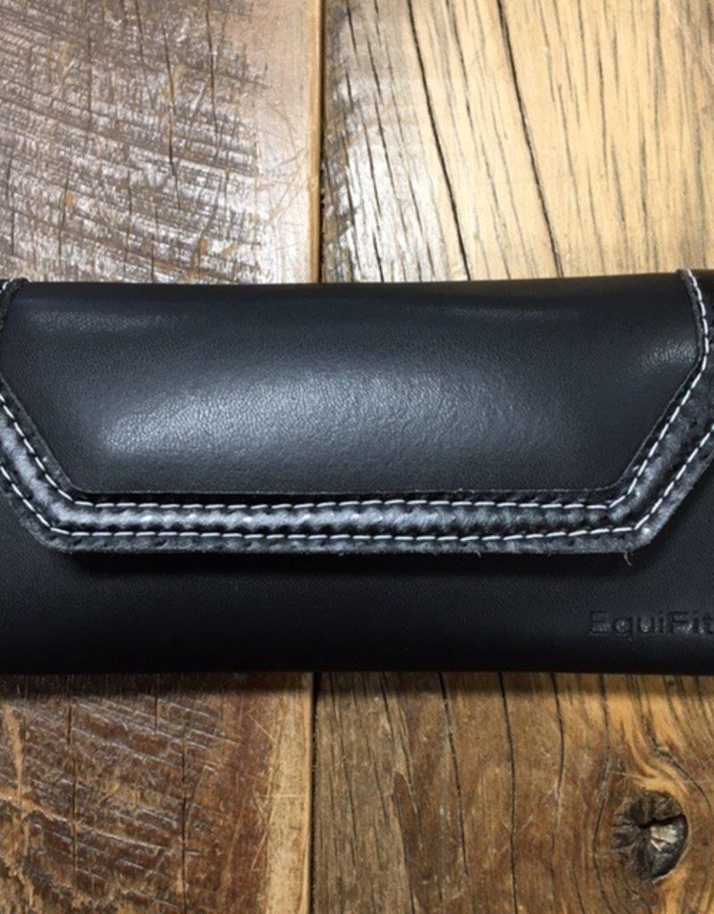 EquiFit EquiFit Belt Bag Black
