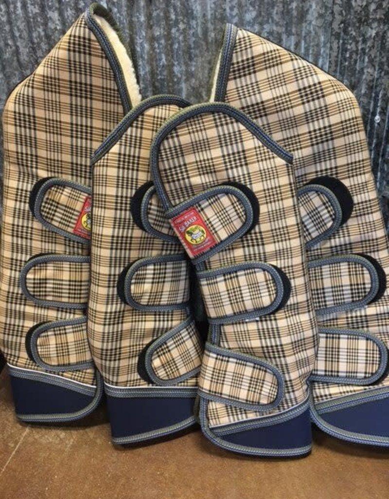 5/A Baker Baker Shipping Boots