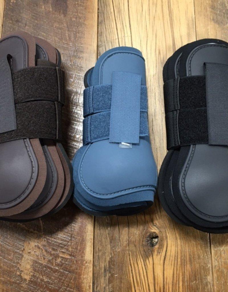 Horze Tendon Boots (Front)