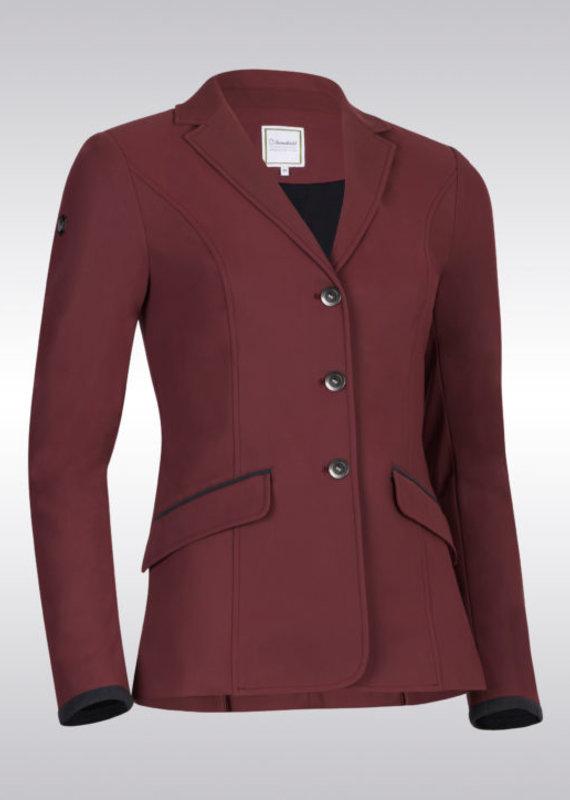 Samshield Samshield Women's Alix Competition Jacket Burgundy