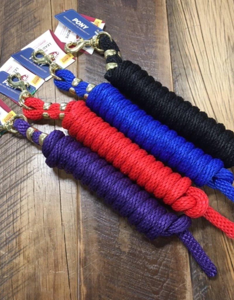 Weaver Leather Weaver 7' Nylon Mini/ Pony Lead Rope