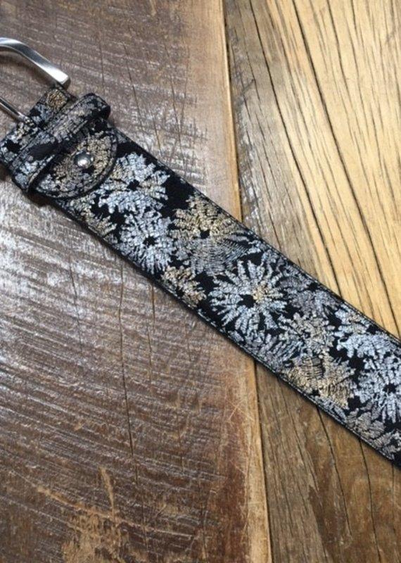 The Tailored Sportsman The Tailored Sportsman Tapestry Belt