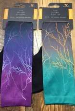 Shires Aubrion Hyde Park Lightning Socks