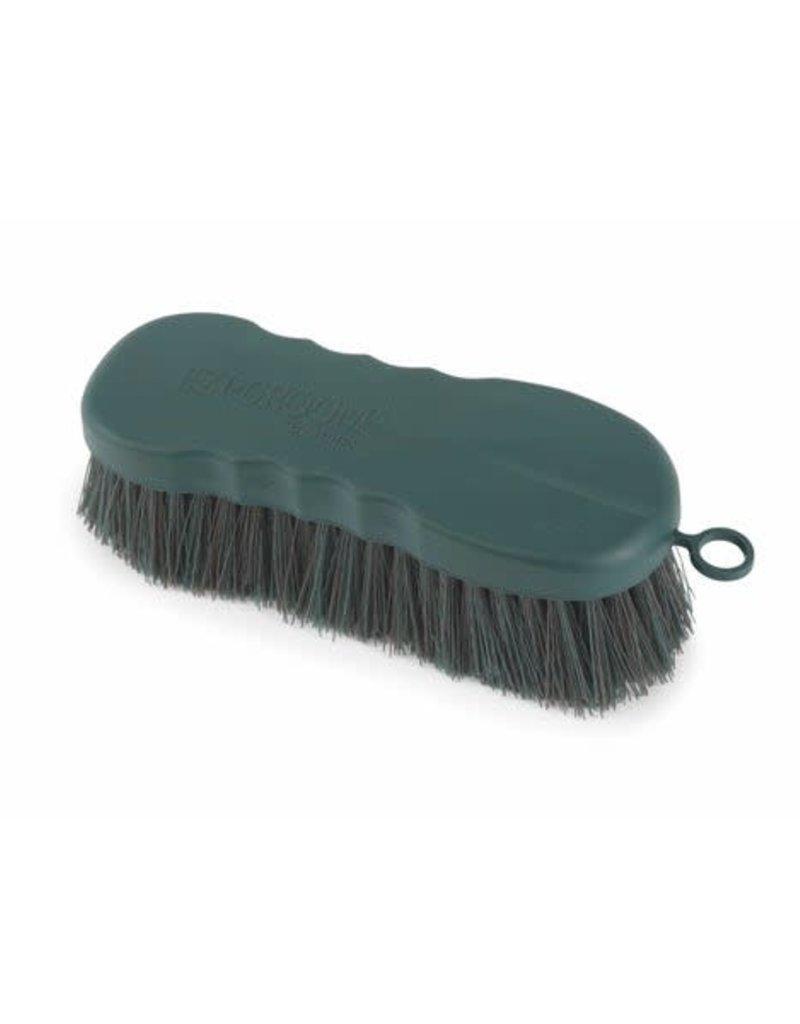Shires Ezi-Groom Contour Dandy Brush