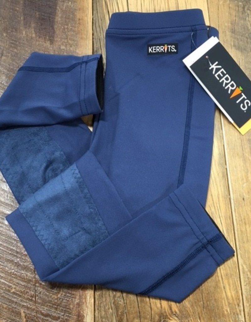Kerrits Kerrits Kids Sprout Starter Tights Navy