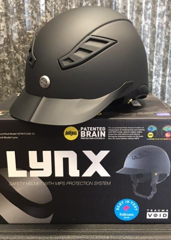 Trauma Void Trauma Void Lynx Helmet Black Small