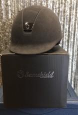 Samshield Samshield Premium Helmet Black