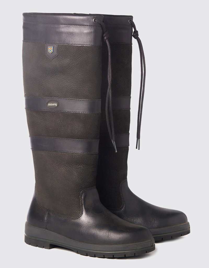 Dubarry Dubarry Galway Boots Black