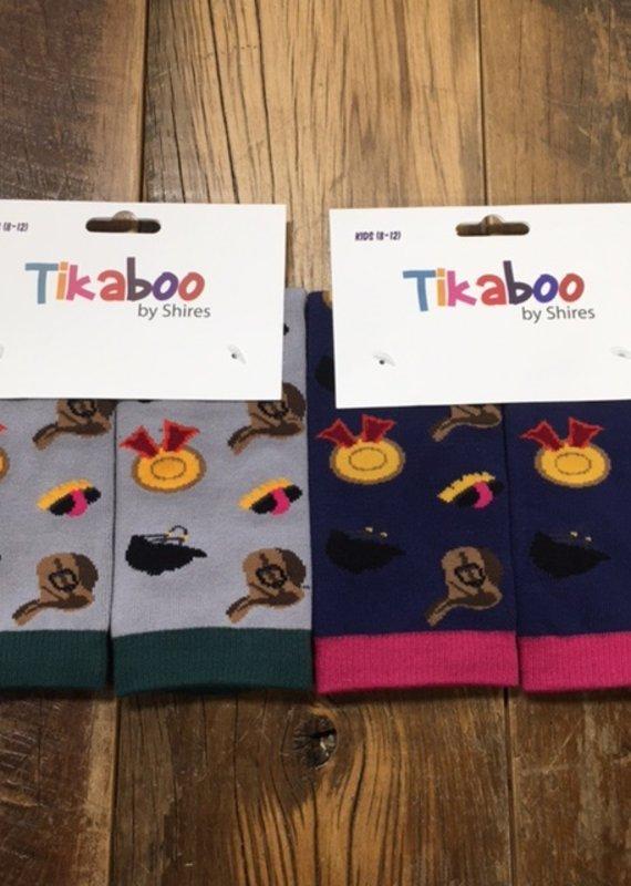 Shires Tikaboo by Shires English Tack Kids Socks