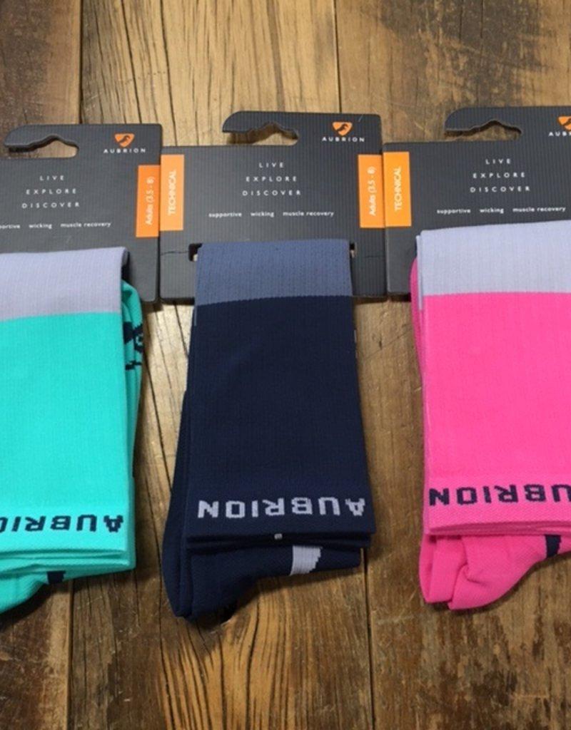 Shires Aubrion Perivale Ladies Compression Socks