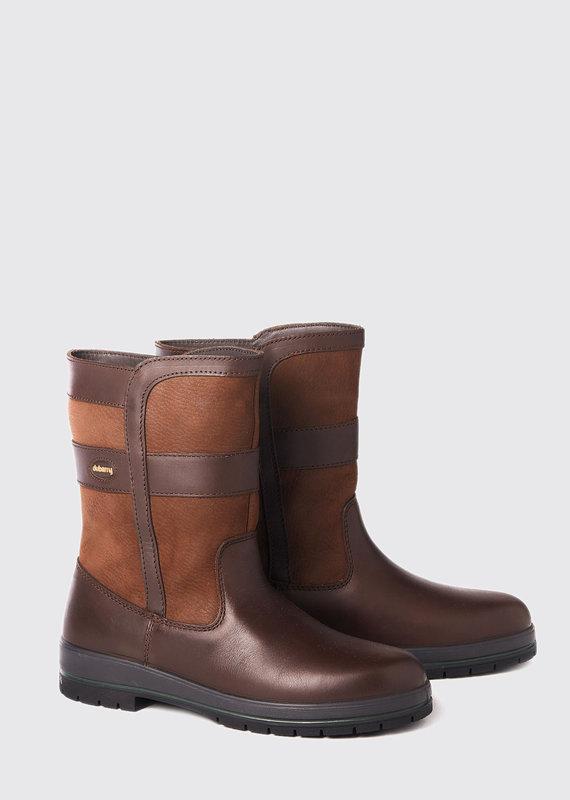 Dubarry Dubarry Roscommon Boots Walnut
