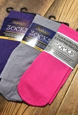 Ovation Ovation Zocks Therapeutic Compression Boot Socks