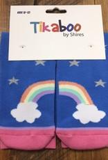 Shires Tikaboo by Shires Rainbow Kids Socks