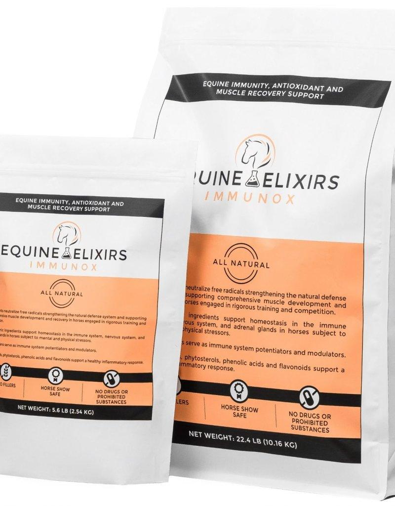 Equine Elixirs Equine  Elixirs Immunox 5.8 lb