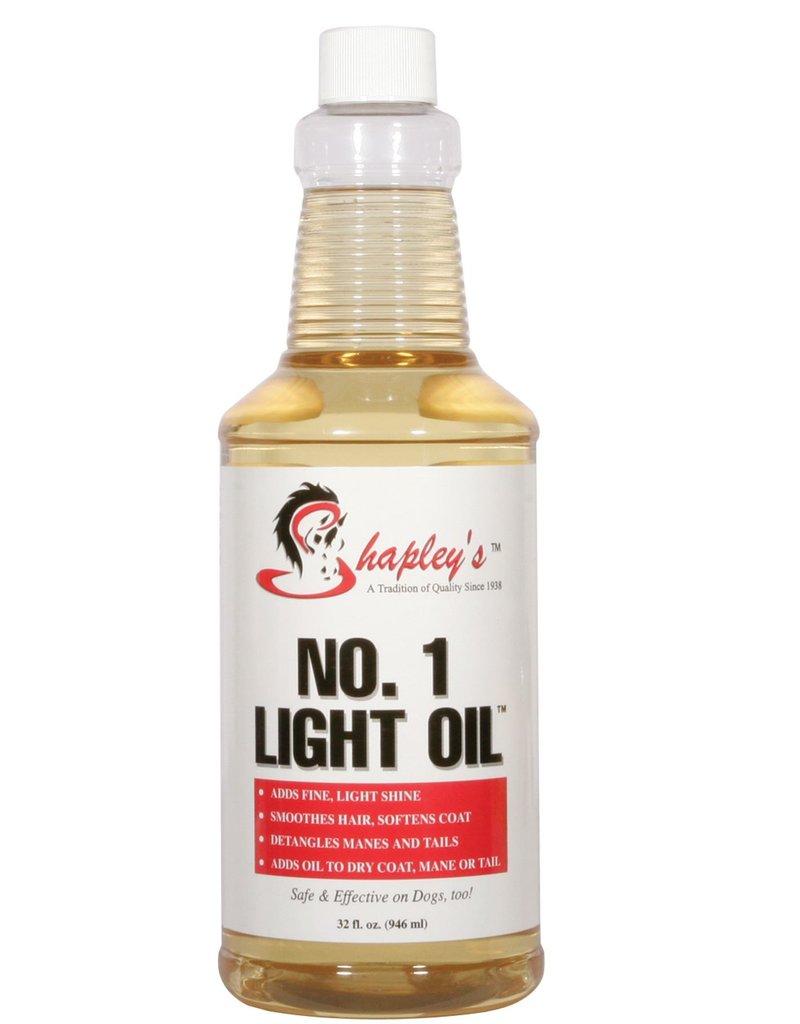 Shapley's Shapley's No. 1 Light Oil 32 oz
