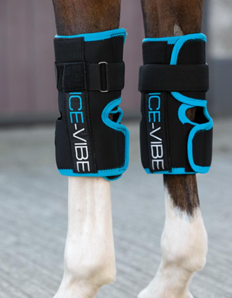 Horseware Ireland Horseware Ice-Vibe Knee Wrap Full
