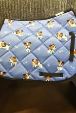 Lettia Lettia All Purpose Saddle Pad Puppy