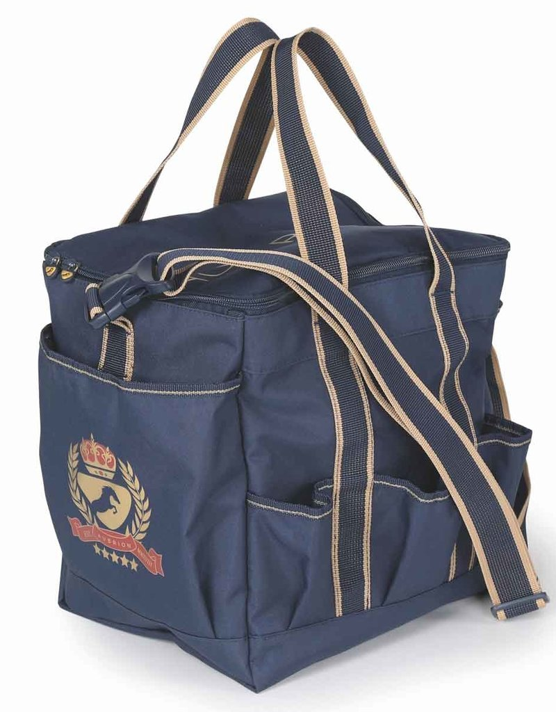 Shires Aubrion Team Grooming Kit Cover
