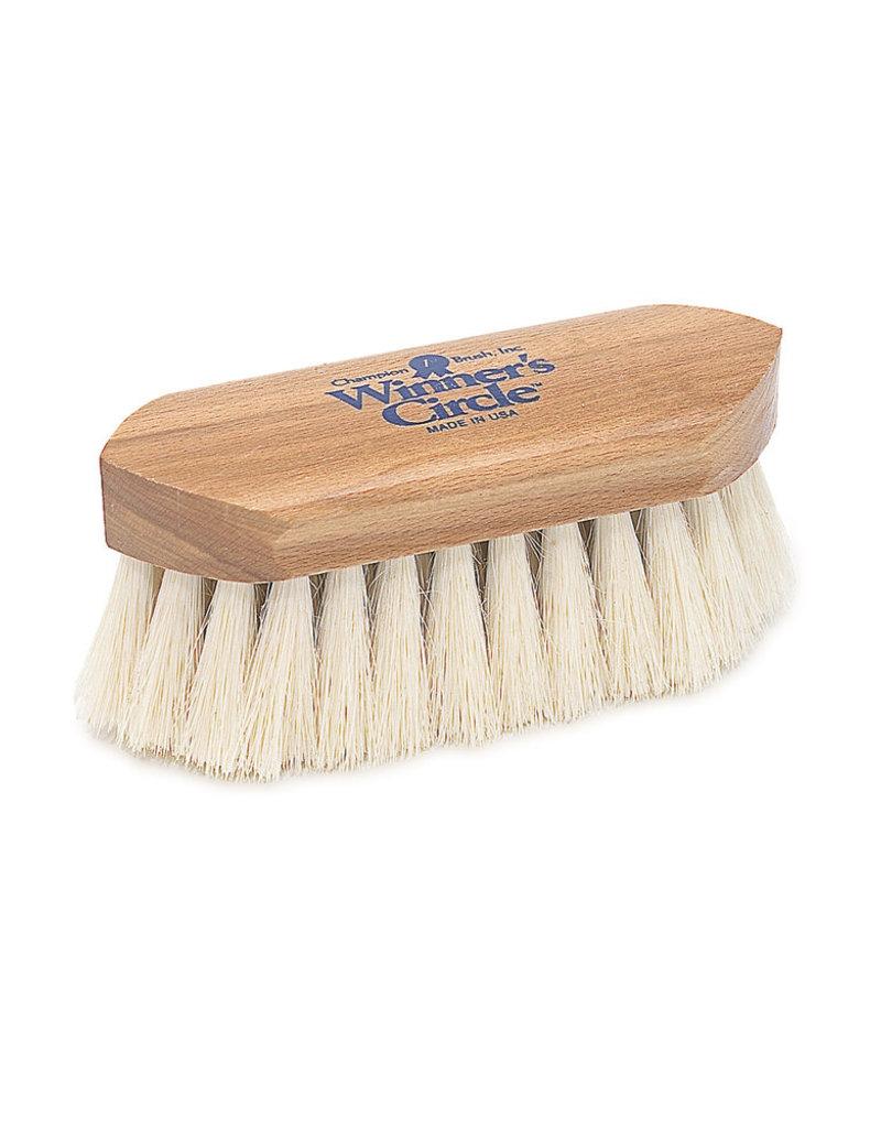 Hill Brush 6 ¼'' Tampico Champion Dandy Brush