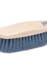 "Hill Brush 8 ¼"" Medium Slate Polypropylene Champion Dandy Brush"
