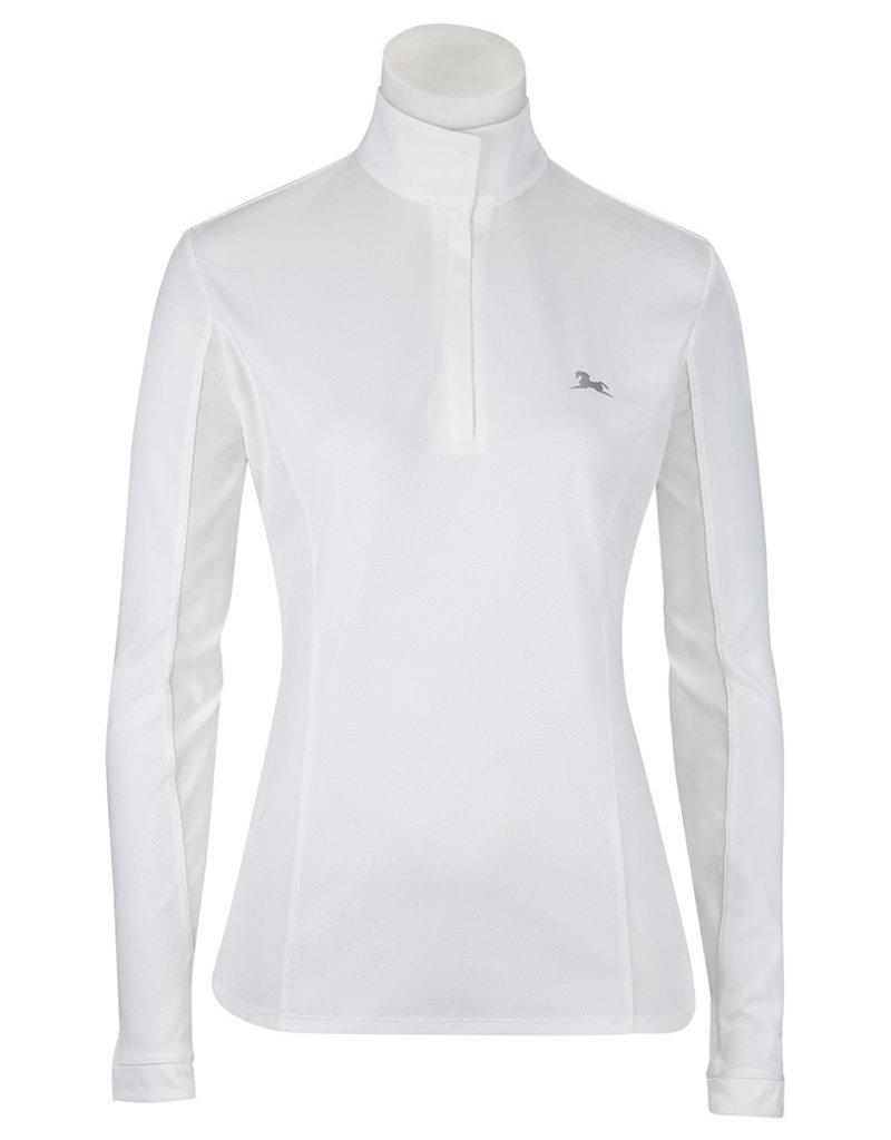 R.J. Classics R.J. Classics Janie White Long Sleeve Show Shirt
