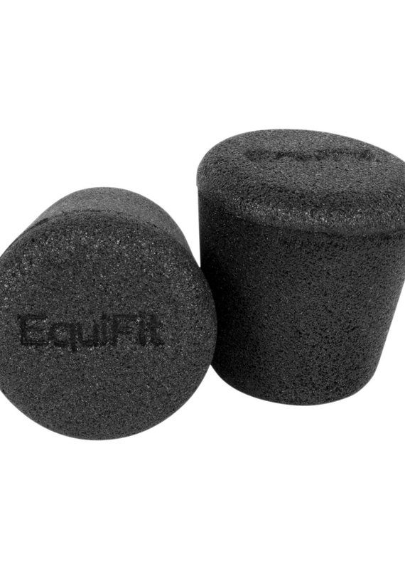 EquiFit Equifit Silentfit Ear Plugs 4 Pairs