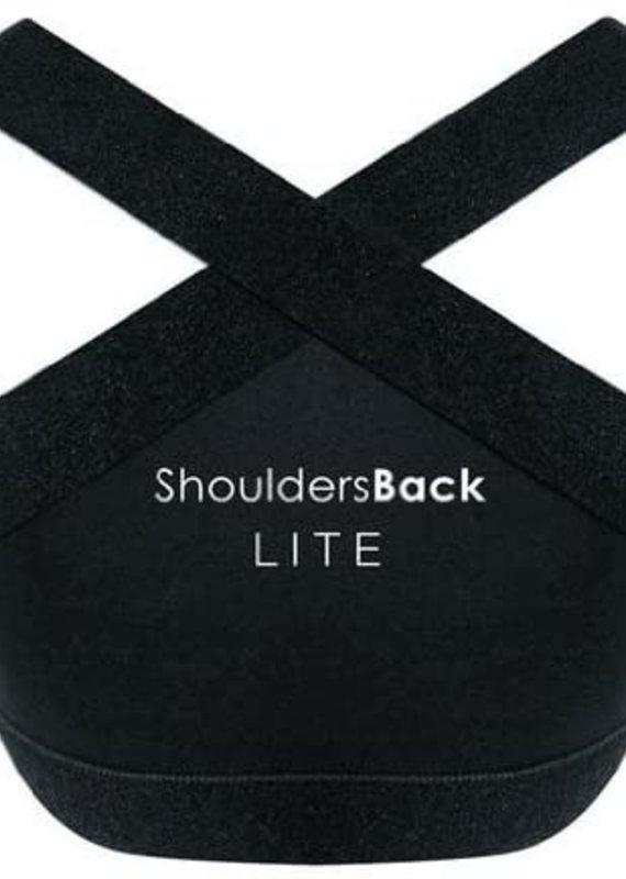 EquiFit EquiFit ShouldersBack Lite