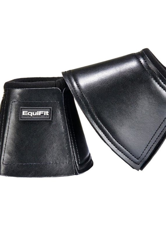EquiFit EquiFit Essential Rolled Top Bell Boots