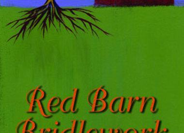 Red Barn Bridlework
