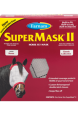 Farnam Super Mask II Fly Mask