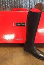Sergio Grasso Sergio Grasso Custom Boot with SG Ultratech Chocolate Brown 39 -1
