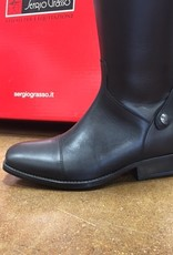 Sergio Grasso Sergio Grasso Pavia Dress Boot 36 001