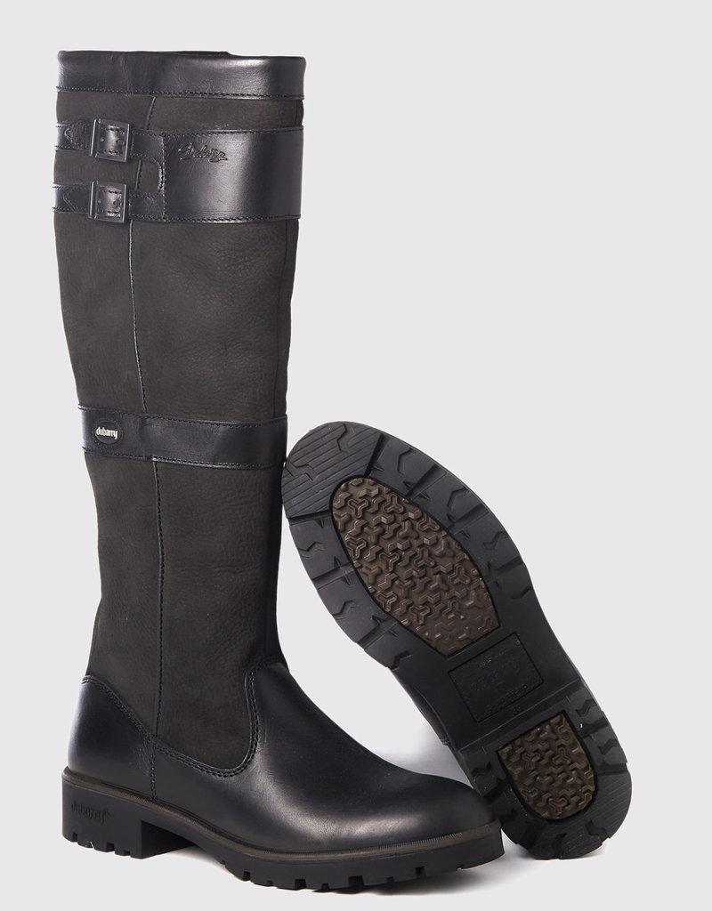 Dubarry Dubarry Longford Boots Black