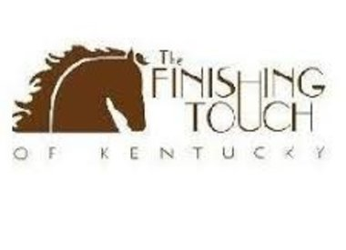 The Finishing Touch Of Kentucky