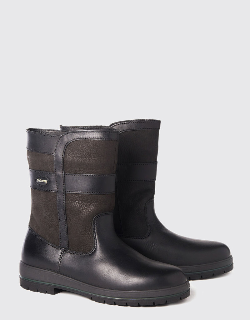 Dubarry Dubarry Roscommon Boots Black