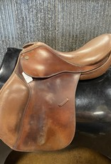 Consignment Saddle #385 Crosby 16.5 All Purpose