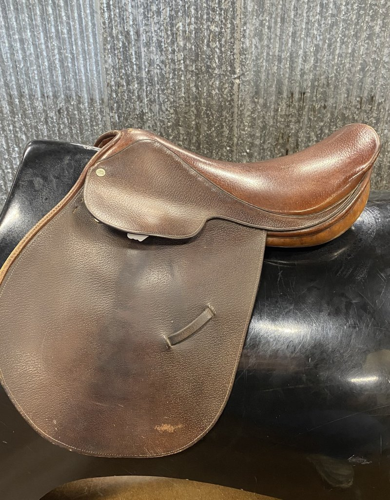 Consignment Saddle 382
