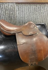 """Consignment Saddle #215 Crosby 16"""""""