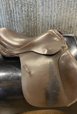 Consignment Saddle #386 Barnsby 15.5 All Purpose