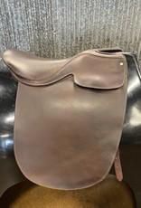 "Consignment Saddle #377 Crump & Co. Cutback 19"""