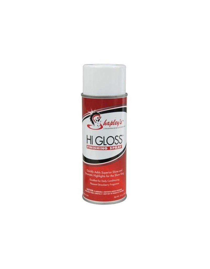 Shapley's Shapley's Hi Gloss Finishing Spray