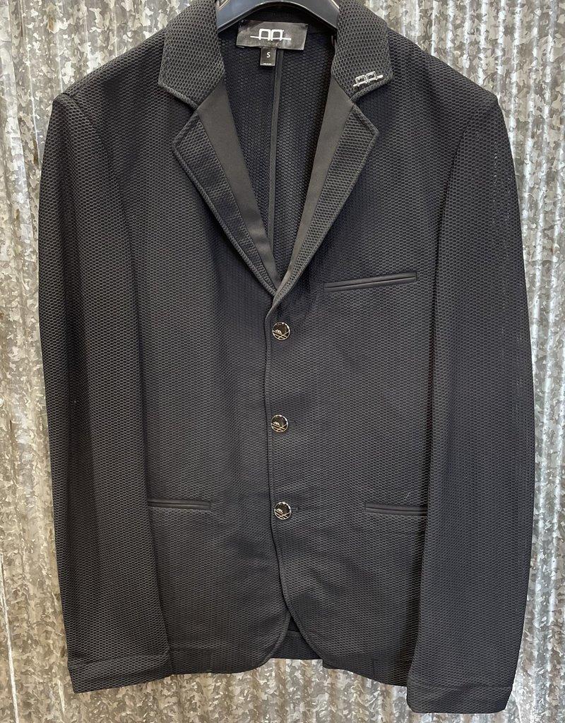 Horseware Ireland Horseware MotionLite Mens Show Coat Black