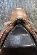 """Consignment Saddle 388 18.5"""""""