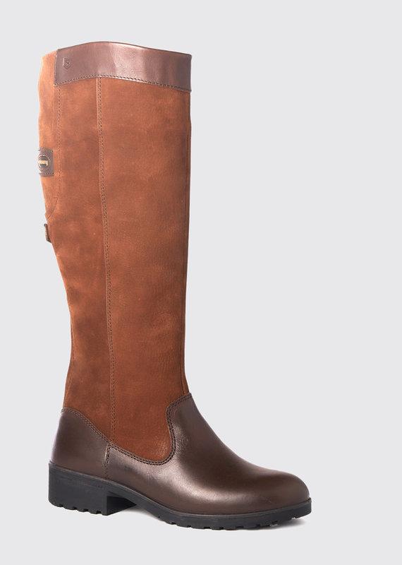 Dubarry Dubarry Clare Boots Walnut